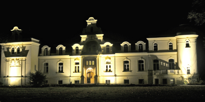 Schloss WP